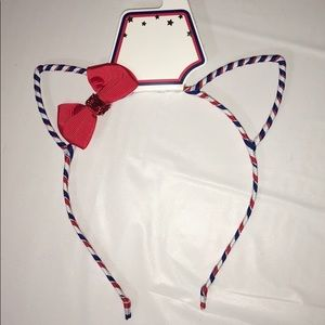 Other - Patriotic Cat Ears